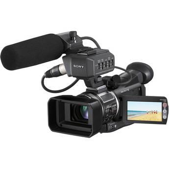 Sony HVRA1U HDV Camcorder