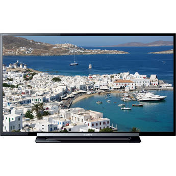 "Sony 40"" R450A Series LED HDTV"
