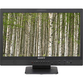 "Sony LMD-2110W 21.5"" Professional LCD Monitor"