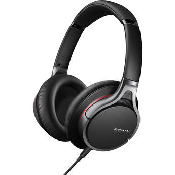 Sony MDR-10RNC Noise-Canceling Headphones