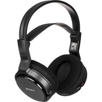 Sony MDR-RF912RK Wireless RF Headphone System
