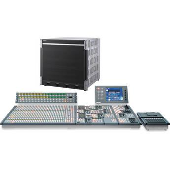 Sony MVS-8000X Multi-Format Production Switcher Processor