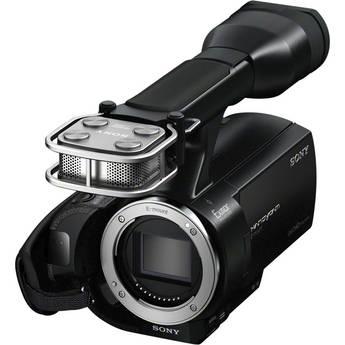 Sony NEX-VG20 Interchangeable Lens HD Handycam Camcorder (Body Only)