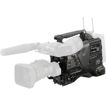 "Sony PDW-850 XDCAM HD422 2/3"" 3CCD Camcorder"
