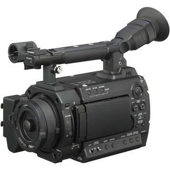 Sony PMW-F3L Super 35mm Full-HD Compact Camcorder