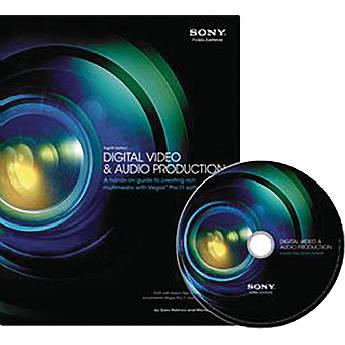 Sony Book: Digital Video & Audio Production