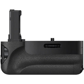 Sony Vertical Battery Grip for Alpha a7/a7R/a7S Digital Camera (Black)