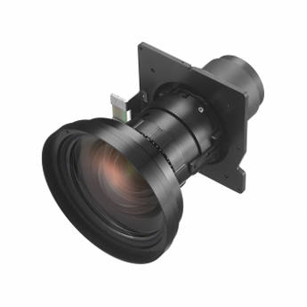 Sony VLL-Z4007 1.2x Manual Projector Lens (0.68 - 0.8:1)