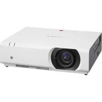 Sony VPLCW275 5100 Lumens WXGA Basic Installation Multi-Region Projector