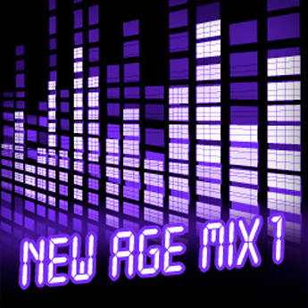 Sound Ideas Mix Signature Collection: New Age Mix 1 - Sound Effects Library (Electronic Download)