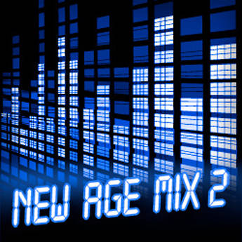 Sound Ideas Mix Signature Collection: New Age Mix 2 - Sound Effects Library (Electronic Download)
