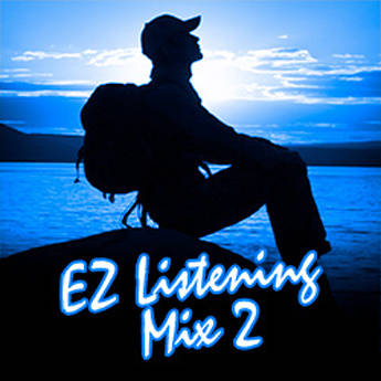 Sound Ideas Mix Signature Collection: Eazy Listening Mix 2 - Sound Effects Library (Electronic Download)