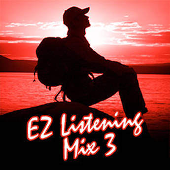 Sound Ideas Mix Signature Collection: Eazy Listening Mix 3 - Sound Effects Library (Electronic Download)