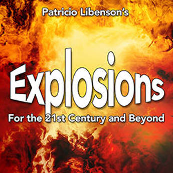 Sound Ideas Patricio Libenson Explosions for the 21st Century Sound Effects Library (Download)