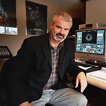 Sound Ideas Frank Serafine Sound Effects for Mac (16-Bit/48 kHz, Hard Drive)