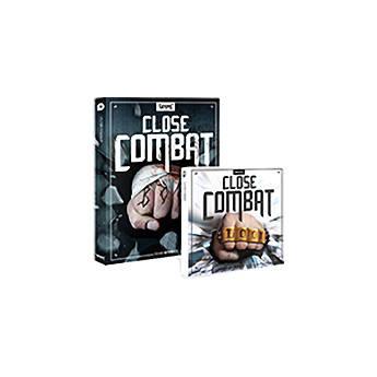Sound Ideas Close Combat Sound Effects Library Bundle (Download)