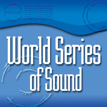 Sound Ideas World Series of Sound - Sound Effects Library (Electronic Download)