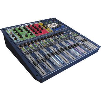 Soundcraft / Spirit Si Expression 1 Digital Mixer