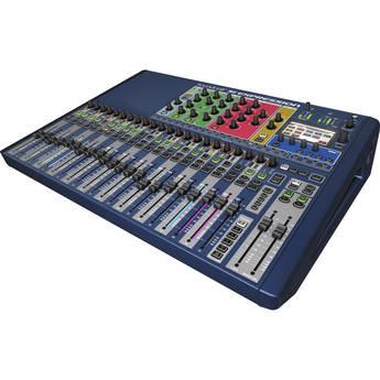 Soundcraft / Spirit Si Expression 2 Digital Mixer