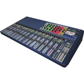 Soundcraft / Spirit Si Expression 3 Digital Mixer