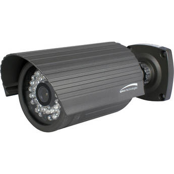 Speco Technologies O2B5 ONSIP Series Full HD 1080p 2Mp Indoor/Outdoor PoE Bullet IP Camera with 3.7mm Fixed Lens