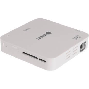 STC HD200 HDMI/MHL Full HD DLP Pico Projector