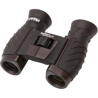 Steiner 8 x 22 Safari UltraSharp Binocular