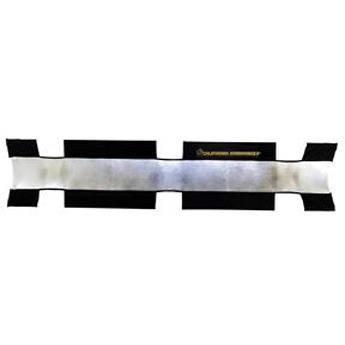 "Sunbounce Sun-Strip Pro 14"" Zig Zag Silver/White Screen"