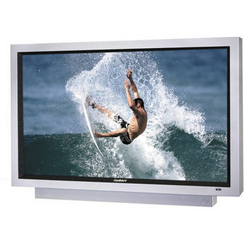 "SunBriteTV 5515HD 55"" HD Pro Series Outdoor LCD-LED TV (Silver)"