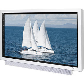 "SunBriteTV 5515HD 55"" HD Pro Series Outdoor LCD-LED TV (White)"