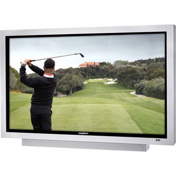 "SunBriteTV SB-6560HD 65"" Signature Series True Outdoor All-Weather LED TV (Silver)"
