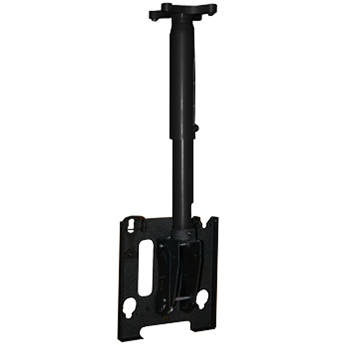 "SunBriteTV SB-CM46A12 Ceiling Mount for 46"" and 55"" Displays (Black)"