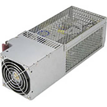 Supermicro PWS-2K01A-BR 2000W 80 PLUS Titanium Power Supply Module with PFC for Select MicroBlade Servers
