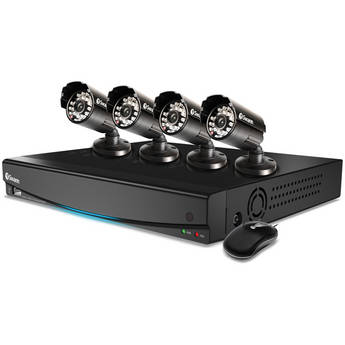 Swann SWDVK-414004 Security Recording Kit