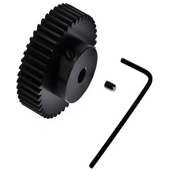 Swedish Chameleon SC:GEAR 44 Module 0.8 Replacement Gear for Cinema Primes