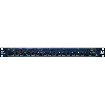 Symetrix 528E Single Channel Voice Processor