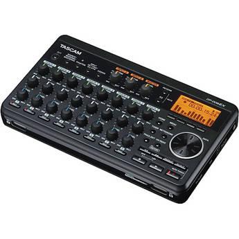 Tascam DP-008EX 8-Track Digital Pocketstudio