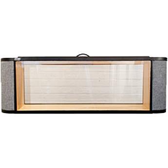 """Taytrix PP15 StackIt Plexiglass Panel (46 x 15 x 8"""")"""