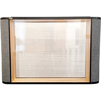 """Taytrix PP30 StackIt Plexiglass Panel (46 x 30 x 8"""")"""