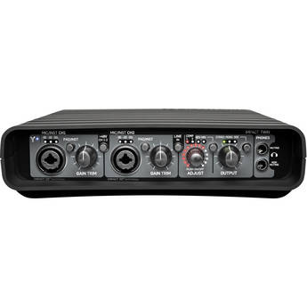 TC Electronic Impact Twin - Computer Audio Interface