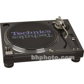 Technics SL-1210M5G - Direct Drive DJ Turntable