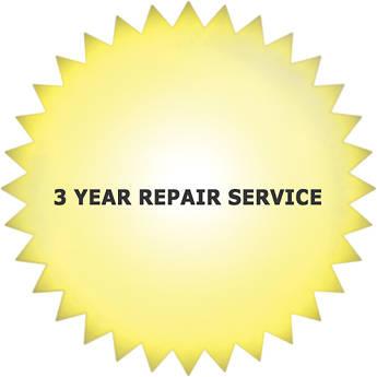Tektronix AGL1-R3DW 3-Year Repair Service
