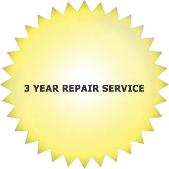 Tektronix 3-Year Repair Service Coverage for the AVG1