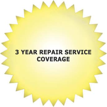 Tektronix 3-Year Repair Service Coverage
