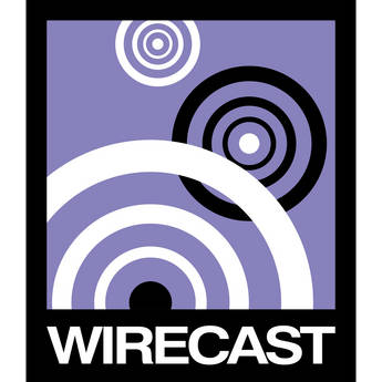 Telestream Wirecast Studio with HDV for Mac