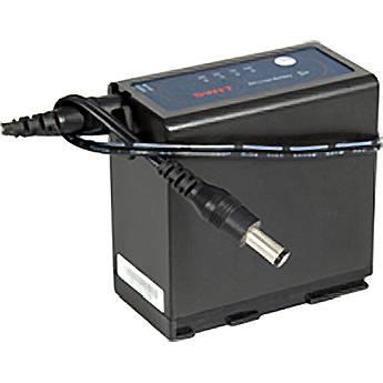 Teradek 7.2V Replacement Battery for Panasonic VB-G6 Battery