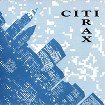 The Hollywood Edge CitiTrax Sound Effects Library (Download)