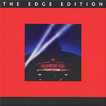The Hollywood Edge The Edge Edition Volume 1 Sound Effects Library (Download)