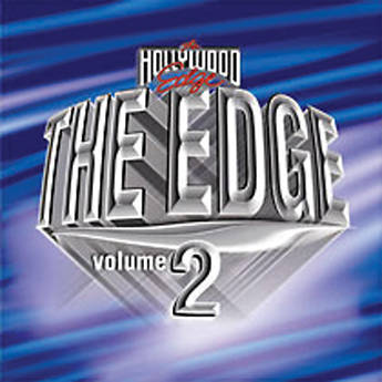 The Hollywood Edge The Edge Edition Volume 2 Sound Effects (Download)