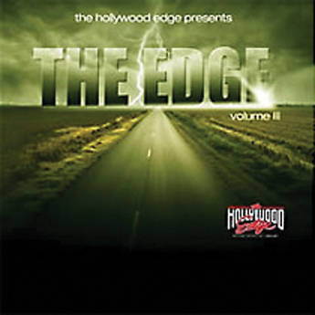 The Hollywood Edge Edge Edition Volume 3 Sound Effects Library (Download)